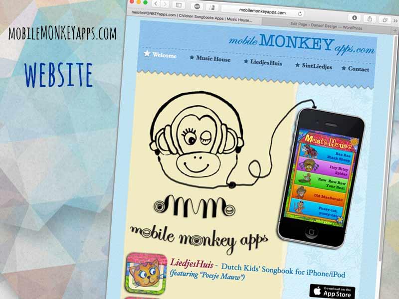 www.mobileMONKEYapps.com